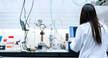How to practise safe working in labs and research facilities
